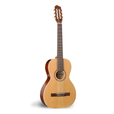 Art & Lutherie Classical Guitar - Nylon Cedar - Art and Lutherie