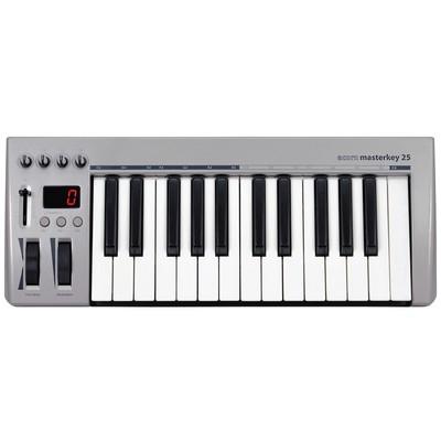 Acorn Instruments Masterkey 25 Portable Controller - Acorn Instruments - 25-82071