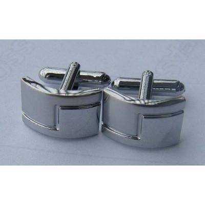 Zig-Zag Style Cufflinks