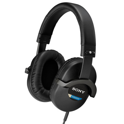 Headphones Sony MDR-7510 Studio Reference - Sony - 20-11004 (027242822061)