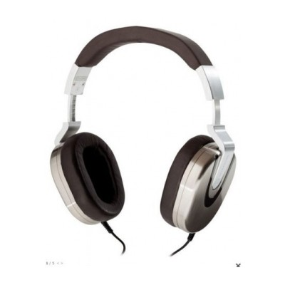 Headphones Ultrasone Edition 8 Palladium - Ultrasone - EDITION 8 PALLA (HAHPULSEDITN8P)