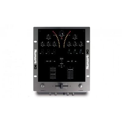 Numark M3 2-Channel Scratch Mixer - Numark - M3X110