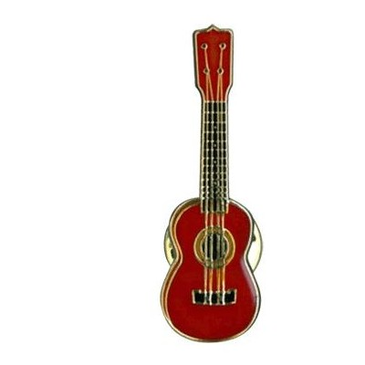 Pin Aim Ukulele - Aim - 128