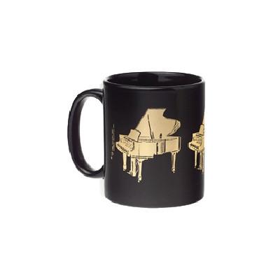 Mug Aim Grand Piano B/G - Aim - 1801