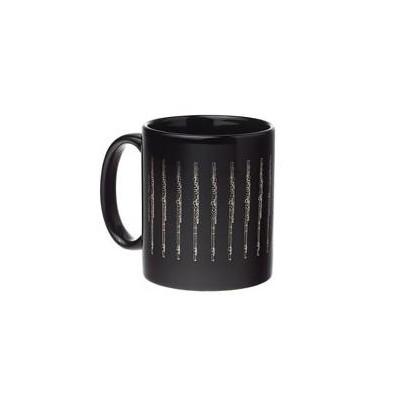 Mug Aim Flute B/G - Aim - 1805