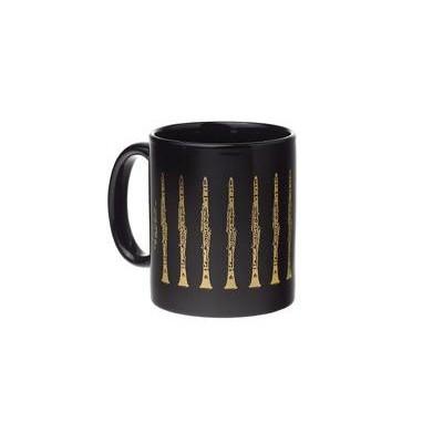 Mug Aim Clarinet B/G - Aim - 1806