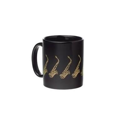 Mug Aim Saxophone B/G - Aim - 1807