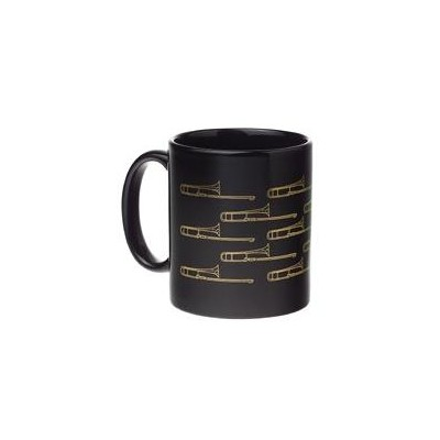 Mug Aim Trombone B/G - Aim - 1809