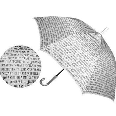 Umbrella Aim Composer Silver - Aim - 5025