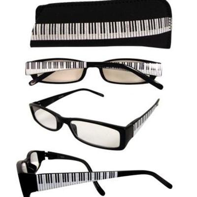 Reading Glasses Aim Keyboard 2.25 - Aim - 6897