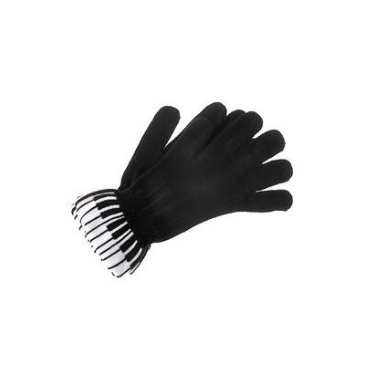 Gloves Aim  Keyboard Red - Aim - 9126