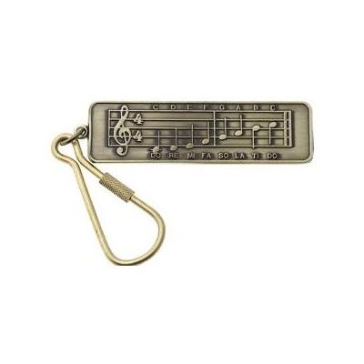 Keychain Aim Music Staff - Aim - K111