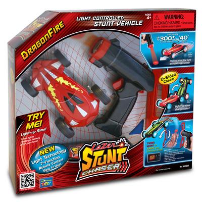 Lazer Chaser Toy Galaxy - Toy Galaxy - 80120