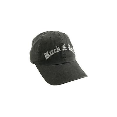 Hat Aim  Rock N Roll Black/Silver - Aim - 32978B