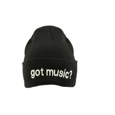 Hat Aim Winter Got Music - Aim - 9303