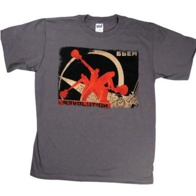 Guitar Revolution T-Shirt - 2XL - Aim - 45500XXL
