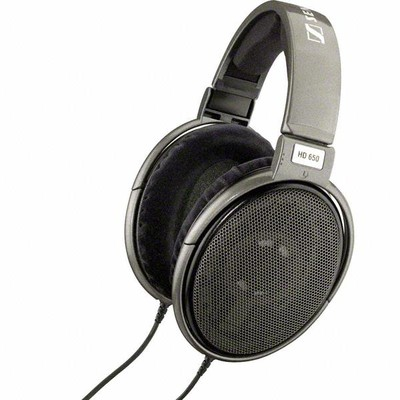 Sennheiser HD650 Headphones - Sennheiser - HD650 (615104099692)
