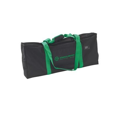 K&M 14041 Carrying Case for 14044/45/46/47 Stools - KandM - 14041-BLACK