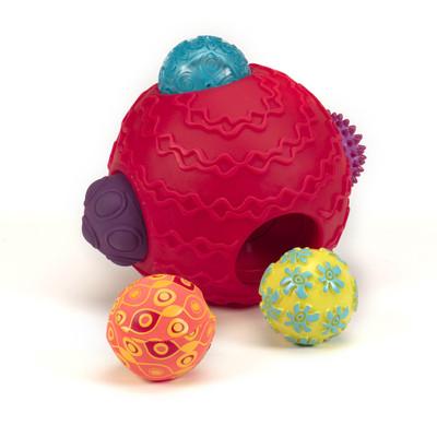 B. Toys Ballyhoo Balls