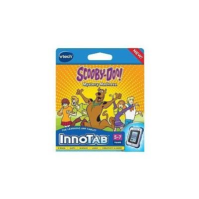 VTech InnoTab Software - Scooby Doo