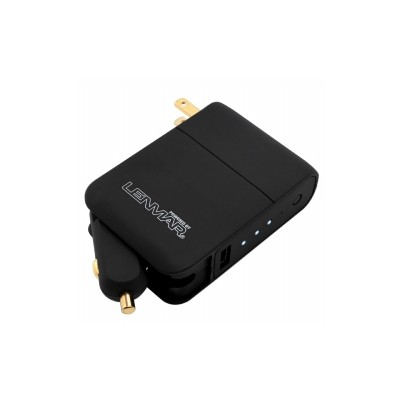 Lenmar PowerPort Gold - All-in-One Charger (029521-85196-0)