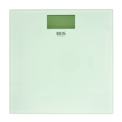ULTRA SLIM ELECTRONIC GLASS SCALE