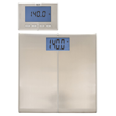 Wireless Body Fat Scale