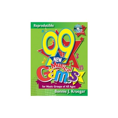 Music 99 New Musical Games (repro)