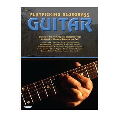 music flatpicking bluegrass guitar tab. Black Bedroom Furniture Sets. Home Design Ideas