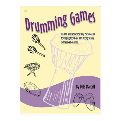 Drumming Games