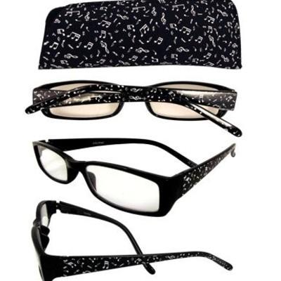 Reading Glasses Aim Notes 2.50 - Aim - 6886