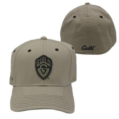 Hat Guild Logo A-FLEX, Sand, L - Guild - 913-7000-521