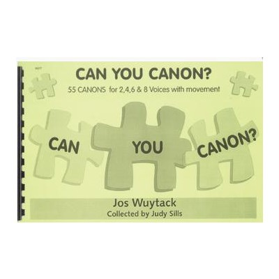 Music Can You Canon (Orff)