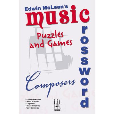 Music Music Crosswords Puzzles & Games