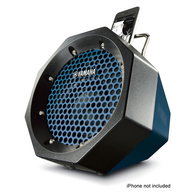 Speaker Dock Yamaha PDX-11