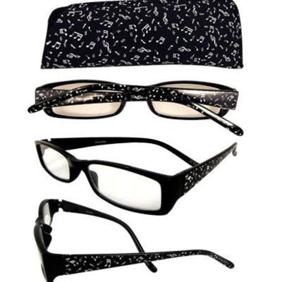 Reading Glasses Aim Notes 1.25 - Aim - 6881