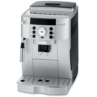De'Longhi Magnifica XS Automatic Espresso Machine - Silver & Black