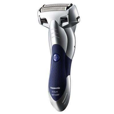 Panasonic Procurve 3-blade Shaver Silver/Blue