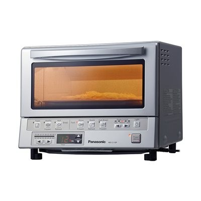 Panasonic FlashXpress™ Digital Toaster Oven