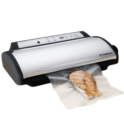 FoodSaver VAC2490 Advanced Design bag sealer