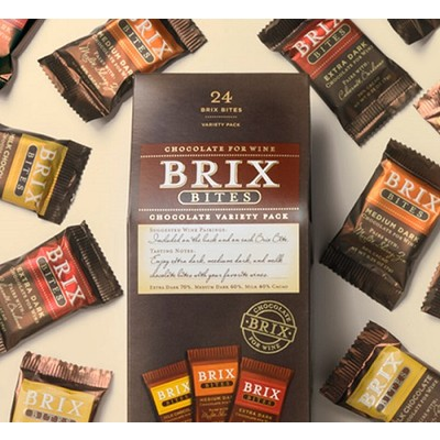 Brix Chocolate - Brix Bites