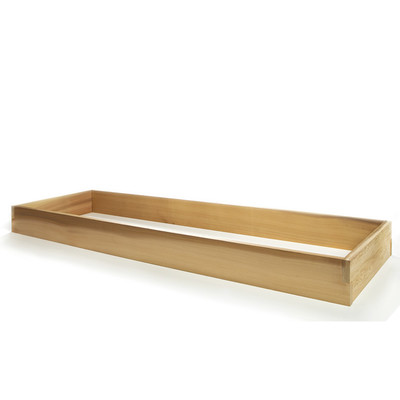 Cedar  6ft.Raised Garden Bed