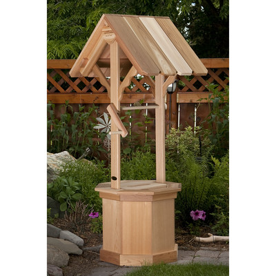 CEDAR Wishing Well 60