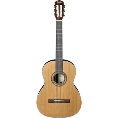 Fender FC-100 Classical Guitar Pack - Fender - 095-0820-021