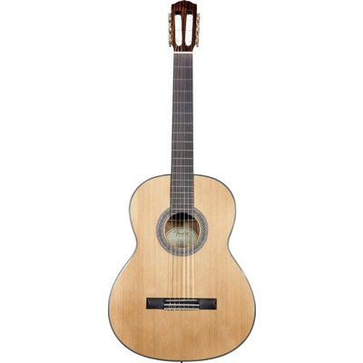 Fender CN-140S Solid Top Classical - Rosewood Fingerboard - Fender - 096-0327-021