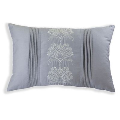 Nygard Home Gabriel Embr. Breakfast Cushion