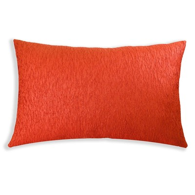 Nygard Home Country Club Breakfast Cushion - Orange