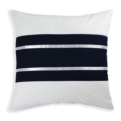 Nygard Home Country Club Square Cushion
