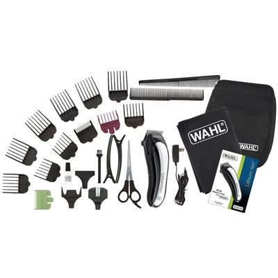 Wahl Lithium Ion  Haircutting Kit (26 pieces)