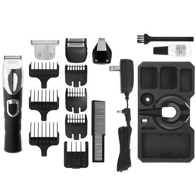 Wahl Trimmer Kit All-in-One Li-ion